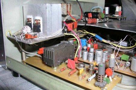 Усилитель мощности на IRF510 для Радио76.