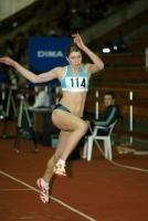 Анастасия Таранова стала чемпионкой Европы в тройном прыжке