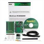 Недорогой отладочный комплект RCM5600W SDK