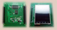 Модули цветных TFT-дисплеев для портативных решений