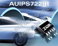 AUIPS7221R – интеллектуальный силовой ключ